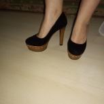 Туфли, босоножки, Новосибирск