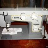 Швейная машинка Подольск 142, Новосибирск