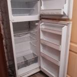 Продам холодильник Атлант КШД 256, Новосибирск