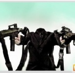 Куплю пистолет иж 53 или мр 53 и иж 40, Новосибирск