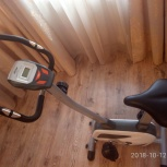 Велотренажер, Новосибирск