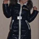Новая зимняя куртка (наполнитель тинсулейт), Новосибирск