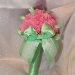 букет-дублер для невесты, Новосибирск
