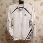 Ветровка Adidas 48 размер, Новосибирск