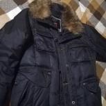 Утепленная куртка на синтепоне, Новосибирск