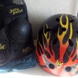 Защита + Шлем, Новосибирск
