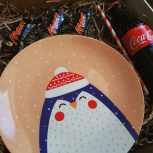 Новогодний подарок, Подарочный набор, Новосибирск