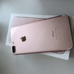 Продам IPhone 7 Plus, Новосибирск