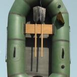 Резиновая лодка Байкал-1.5, Новосибирск