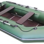 Моторная лодка аква 2900 ск, Новосибирск