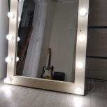 Зеркало/гримерное зеркалон, Новосибирск