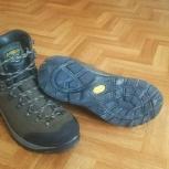 Продам треккинговые ботинки ASOLO, Новосибирск