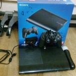 Sony Playstation 3 Super Slim, Новосибирск