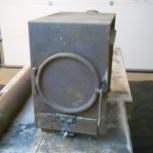 Продам печь бу в рабочем состоянии с трубой, Новосибирск