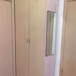 Плательный шкаф, Новосибирск