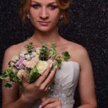 Курс флорист-декоратор. Профессия с нуля, помощь в трудоустройстве, Новосибирск