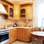 """Кухня """"Розали"""", Новосибирск"""