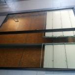 Зеркальные двери купе, Новосибирск