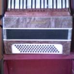 """аккордеон""""аккорд"""", Новосибирск"""