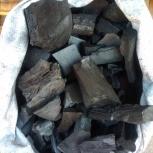 продам уголь березовый, Новосибирск