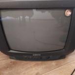 Продам телевизор Samsung CS-14C8R, Новосибирск