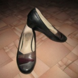 Туфли. Натуральная кожа, Новосибирск