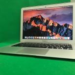 "Apple MacBook AIR 13"", Новосибирск"