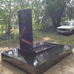 Благоустройство мест захоронений, Новосибирск