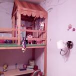 Продам мебель для дошкольника, Новосибирск