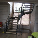 Лестница в Ваш дом, Новосибирск