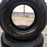 Продам гузовую зимнюю резину Yokohama, Новосибирск
