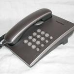 Телефон Panasonic KX-TS2350, Новосибирск