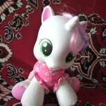 Игрушка My little pony, Новосибирск