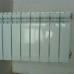 Алюминиевый радиатор 460x8, Новосибирск