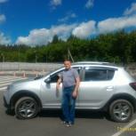Автоинструктор  Уроки вождения МКПП+АКПП, Новосибирск