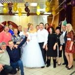 Тамада и ведущая на свадьбу, юбилей, любой праздник, Новосибирск