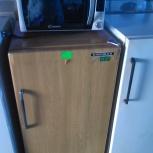 Холодильник б/у Бирюса Гарантия 6мес Доставка, Новосибирск
