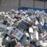 Купим  аккумуляторы дорого (свинцовые, эбонитовые, геливые) груглосут, Новосибирск