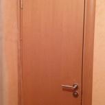 Продам межкомнатные двери, Новосибирск