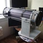 Телескоп на Добсоне.Д-250 , ф-1000. +камера 1.3 мгп., Новосибирск