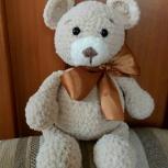 Медвежонок связанный, Новосибирск