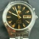 Продам часы orient 469WA2-60 CA, Новосибирск