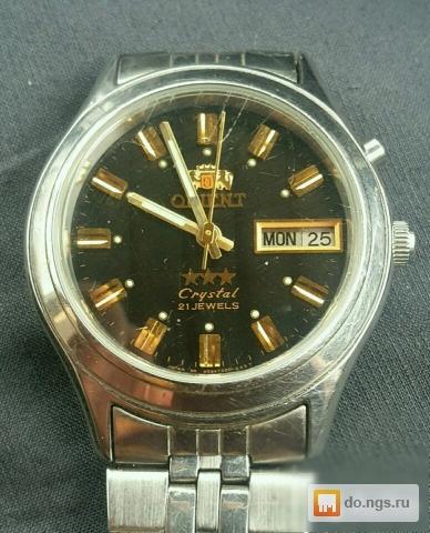 Продам часы ориент женских слава стоимость часов