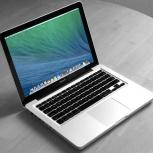 Ноутбук Apple MacBook Intel Core2Duo, Новосибирск