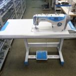 Прямострочная швейная машина JACK A4, полный автомат., Новосибирск