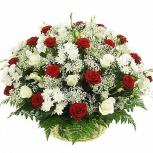 Цветы,букеты,композиции, доставка цветов Первомайский район, Новосибирск