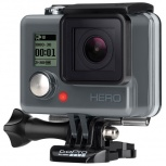 Продам экшн-видеокамеру GoPro hero (chdha-301), Новосибирск