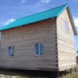 Продам дом, Новосибирск