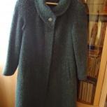 Продам женское зимнее  пальто размер 52-54, Новосибирск