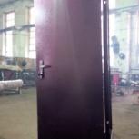 Двери под заказ нестандартные проёмы. Металл.Алюминий.Пластик. Монтаж, Новосибирск